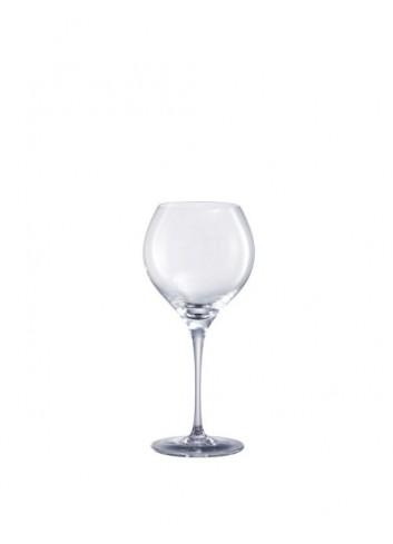 Vino Tinto Borgoña-Drop Glas