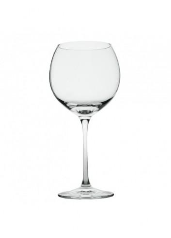 Juego de dos copas de vino...
