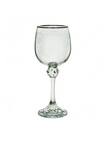 Copa de agua Yanira