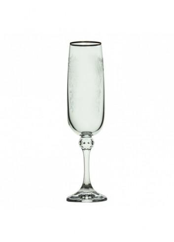 Copa flauta champagne...