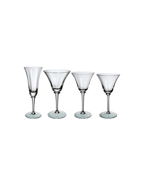 Cristalería completa 48...