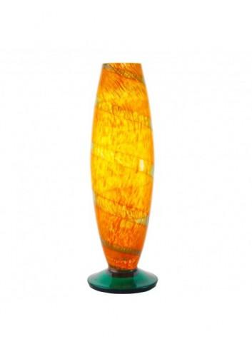 Florero Naranja 4538