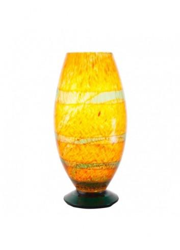 Florero Naranja 4510