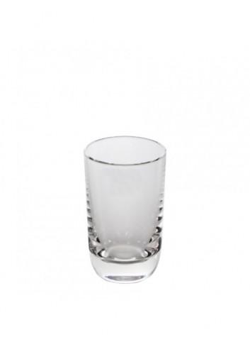 Caja de dos vasos de vodka...