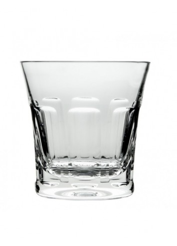 Vaso whisky Segovie