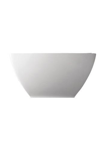Bowl Cuadrado 21 cm Loft Weiss